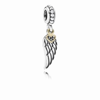 Pandora Love & Guidance Pendant Charm 791389